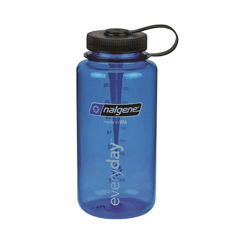 Nalgene Water Bottle Hiking and Camping