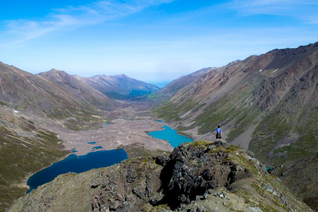 Best Hikes in Eagle River, Eagle and Symphony Lake