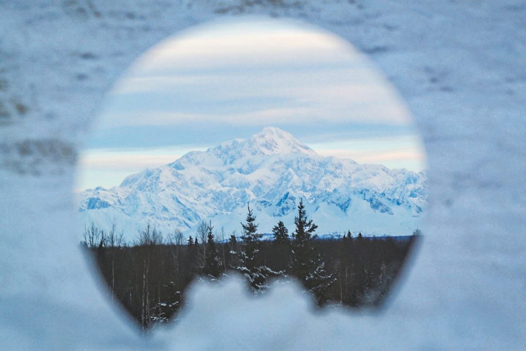 Denali Mountain Alaska Travel Guide