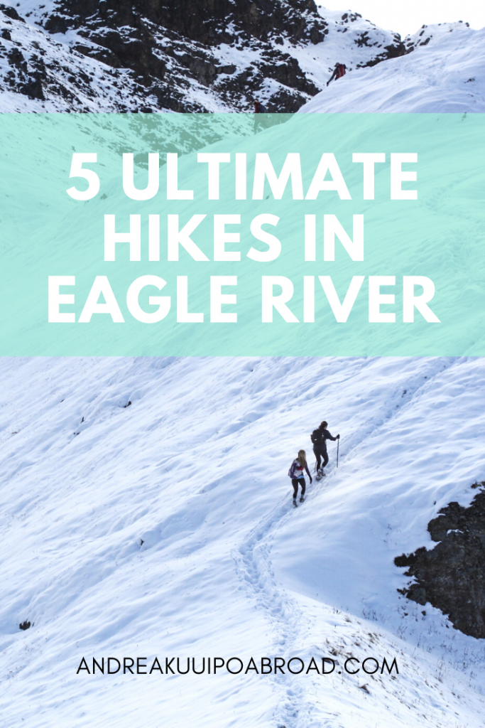 Best Hikes in Eagle River Alaska #Alaska #TravelAlaska #Hiking #AlaskaHikes