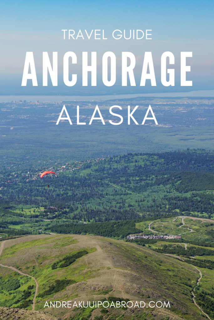 Anchorage Travel Guide + 21 Things to Do. Plan your trip to Alaska like a local.
