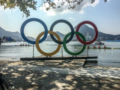 How to Volunteer at the Olympics: A Guide to Tokyo 2021