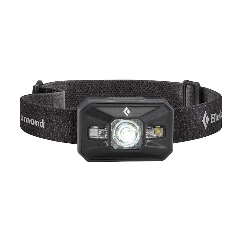 Black Diamond Storm Headlamp Winter Camping