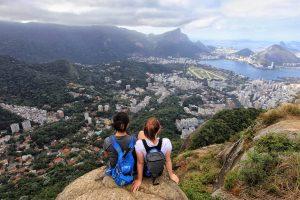 best hikes in rio de janeiro brazil
