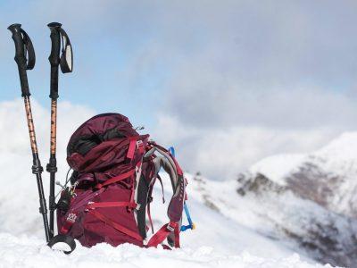 11 Winter Camping Gear Essentials