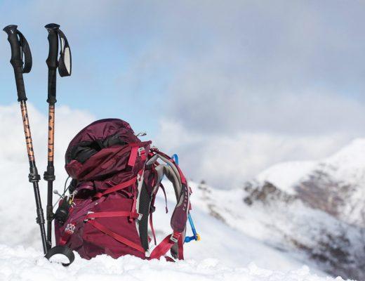 winter activities in alaska