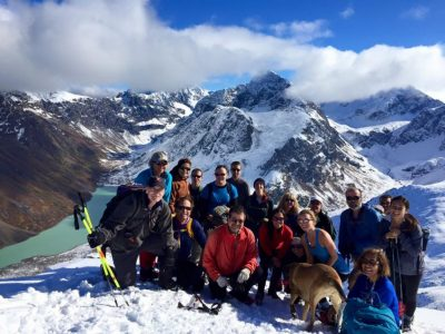 9 Ways to Find Outdoorsy Friends For Your Backcountry Adventures