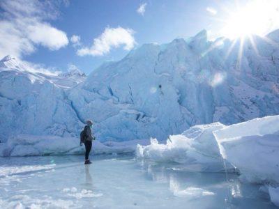 How to See Portage Glacier: Summer vs Winter