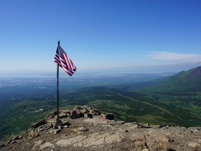 A Micro Guide to Staying Active in Anchorage