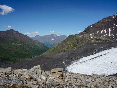 5 Glacier Hikes Near Anchorage