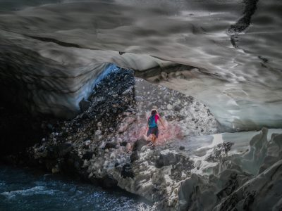 The Ultimate Alaska Glaciers Road Trip