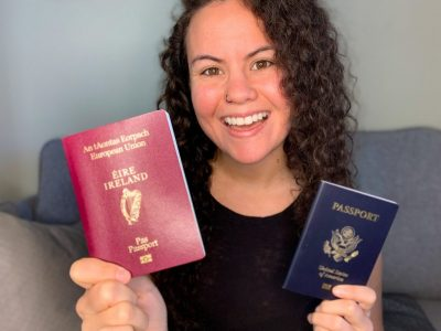How To Get Irish Dual Citizenship By Descent