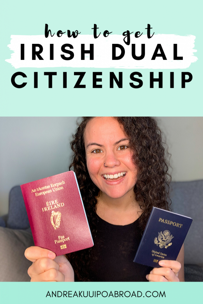 Find out if you can get dual citizenship? How To Get Irish Dual Citizenship By Descent #dualcitizenship #irishcitizenship #irishamerican