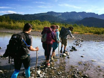 What to Wear Hiking in Alaska (Summer)