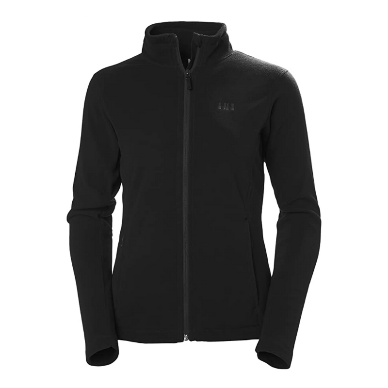 Helly Hansen Daybreaker Fleece Jacket What to Wear Hiking in Alaska