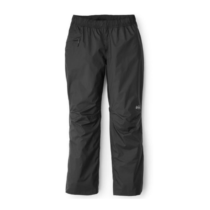 REI Co-op Essential Rain Pants Womens Hiking Gear Alaska