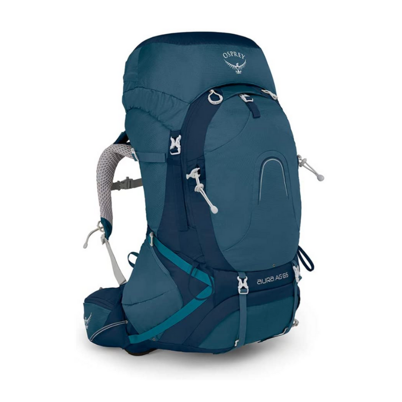 Osprey Aura 65L Womens Backpacking Backpack
