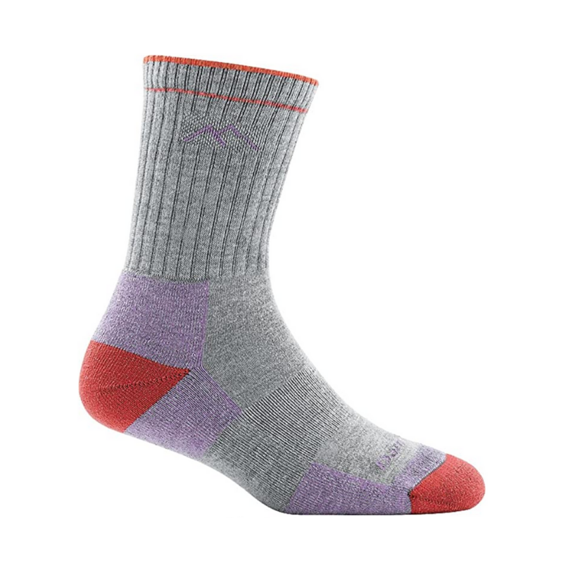 Darn Tough Coolmax Micro Crew Cushion Sock