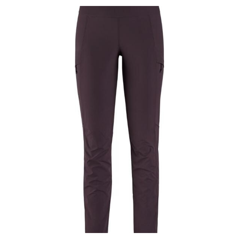 Arc'teryx Sabria Pants What to Wear Hiking in Alaska