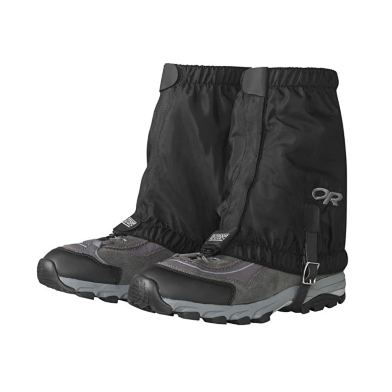 Outdoor Research Rocky Mountain Low Gaiters Alaska Hiking