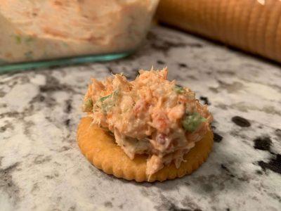 Best Alaskan Smoked Salmon Dip Recipe