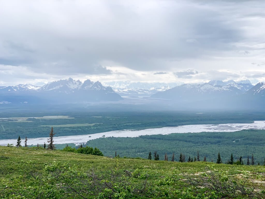 Best Hike in Denali State Park Alaska