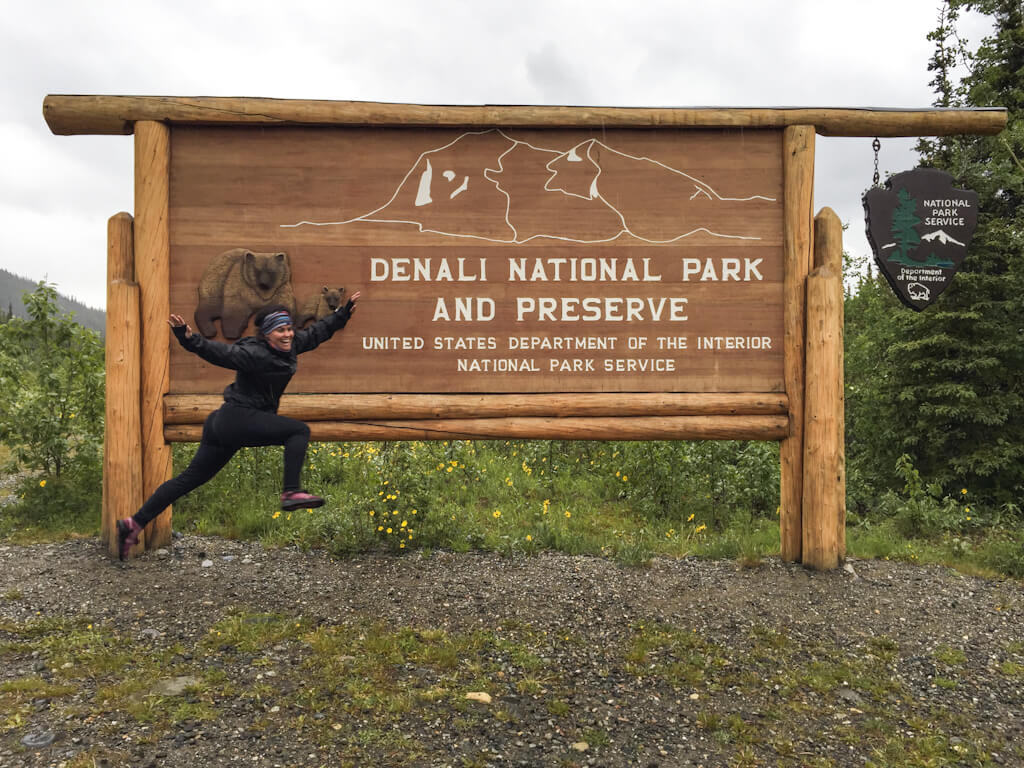 Visit Denali National Park in 2021