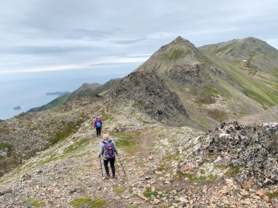 This Southcentral Alaska Hiking Challenge Will Get You Excited For Summer