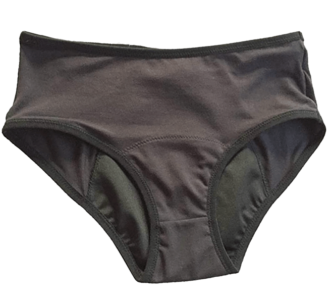 4Period Womens Period Panties For Camping On Your Period