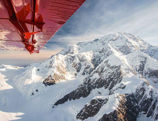 Denali Flightseeing Tour Alaska Best things to do in Alaska
