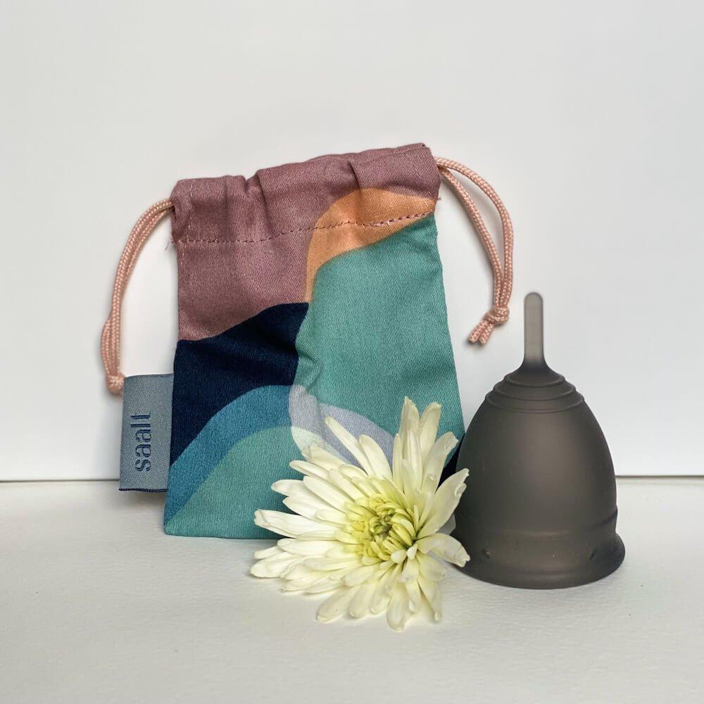 Saalt Soft Menstrual Cup Review
