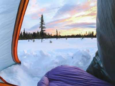 10 Winter Camping Tips For Beginners