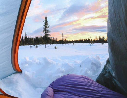 Winter Camping Tips for Beginners