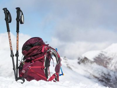 Osprey Aura 65 Backpack Review: Is It Better Than Osprey Ariel 65?
