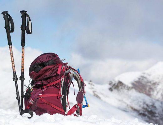winter activities alaska