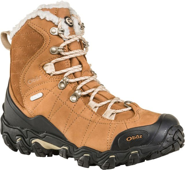 Insulated Winter Boots Alaska Winter Packing List Oboz