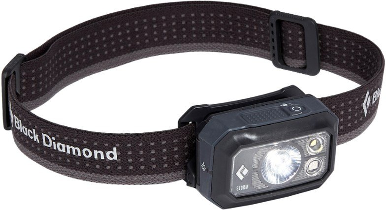 Black Diamond Storm 400 Headlamp Camping and Backpacking