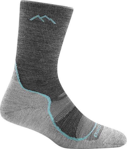 Darn Tough Light Hiker Micro Crew Womens Sock