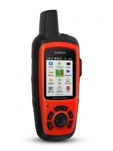 Garmin inReach Satellite Phone Alaska Hiking Safety
