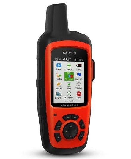 Garmin inReach Satellite Phone