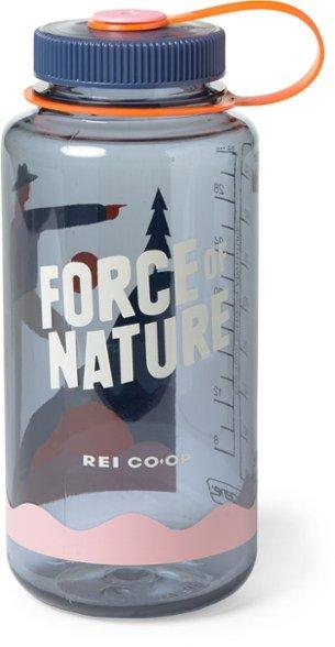 REI Co-op Water Bottle