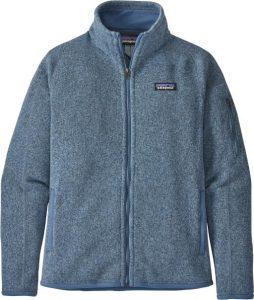 alaska summer packing list fleece jacket