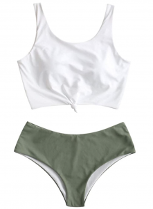Zaful Swimsuit Womens Bikini