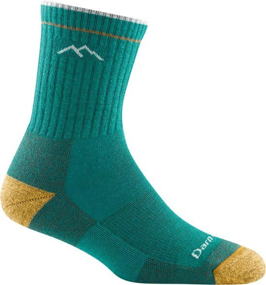 Darn Tough Hiker Micro Crew Womens Hiking Sock