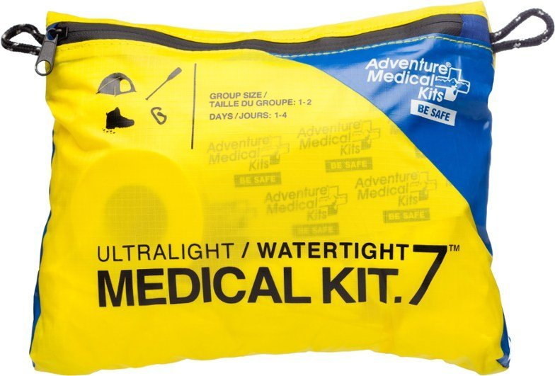 Adventure Medical Kit First Aid Kit Backpacking Essential