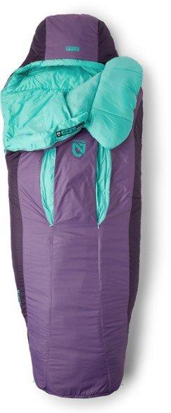 NEMO 20 Sleeping Bag Womens Backpacking Sleeping Bag