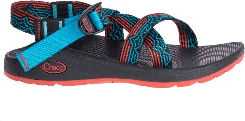 Womens Chaco Z/Cloud Sandals Hiking Shoes
