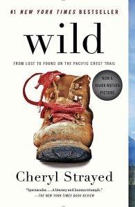 Wild Book by Cheryl Strayed