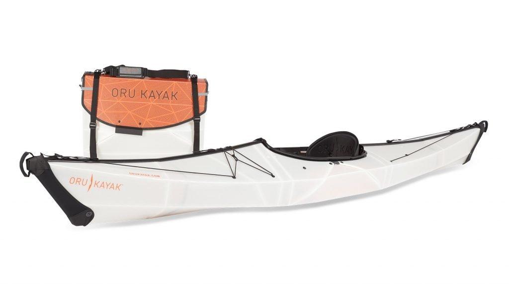 Oru Kayak Bay St Foldable Lightweight Kayak