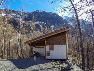 Serenity Falls Cabin Review